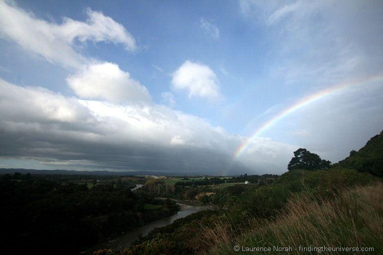 Deagol over the rainbow