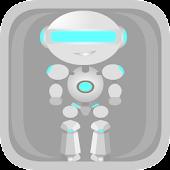 Robot Match Game