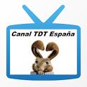 Ver Canales TDT España icon