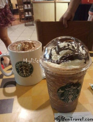 StarBuck Village mall 5
