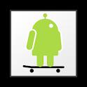 Droid Rider logo