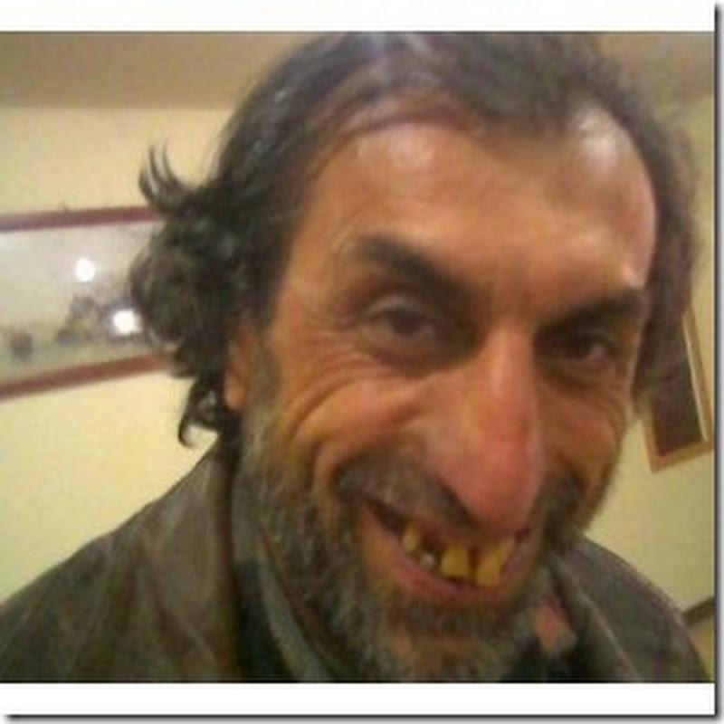 Fotos de hombres feos muy feos