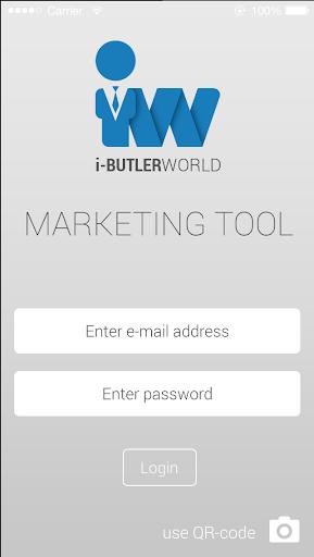i-Butler World Marketing