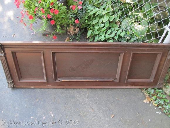 piano panel