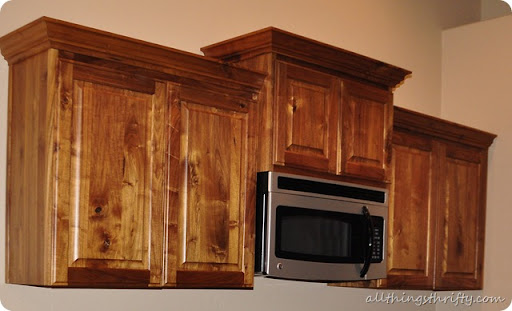 Nice How to paint your kitchen cabinets professionally All Things Thrifty