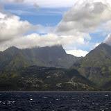 Scenery - Tahiti