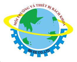 hình ảnh logo công ty TNHH Môi trường và thiết bị bách khoa
