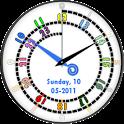 HourColor-Spiral icon