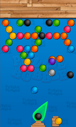 Amazing Bubble Shooter