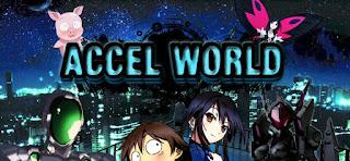 Hình Ảnh Accel world Ss2