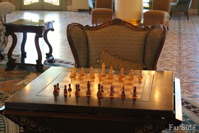 Lobby Play some chess