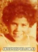 Jaqueline Dutra, 1983