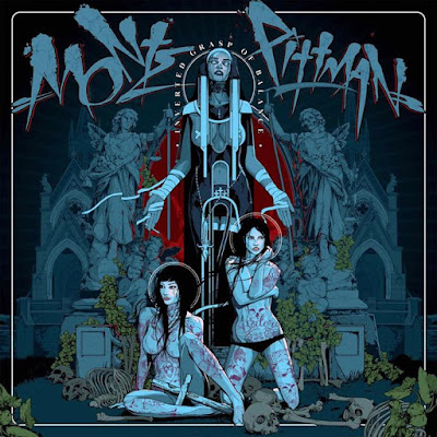 Support LA KISS HOUSE BANDs very own Monte Pittman and check out