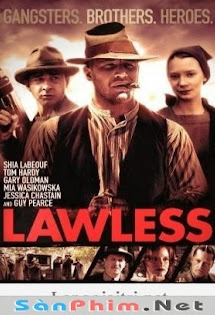 Lawless -  Lawless