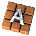 Androggle Pro EN - Boggle icon