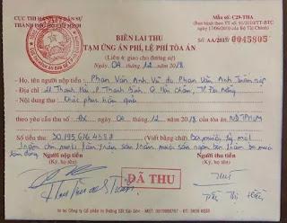 """""""Thật lòng, anh nể mày, Phan Văn Anh Vũ!"""""""