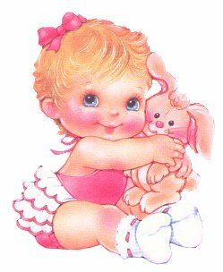 Desenho Bebe