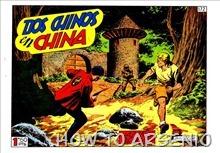 P00022 - Dos Chinos en China v14 #