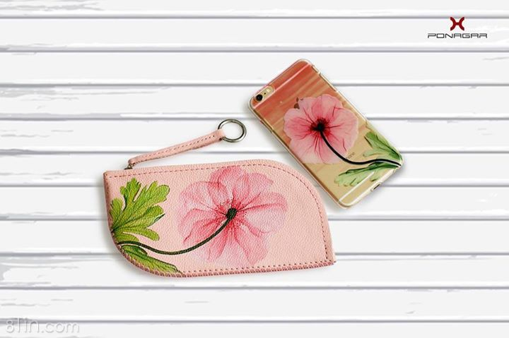 So beautiful <3 by Ponagar Handmade Leather  www.ponagar.vn  Túi xách,