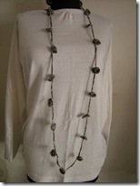 crochet necklace 23