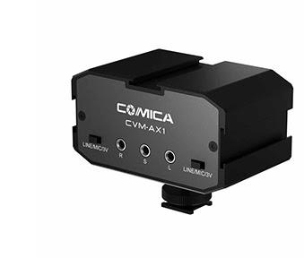 Comica CVM-AX1