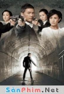 Ranh Giới Trắng Đen 2014 -   Line Walker TVB 2014 HD720p USLT