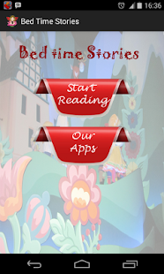 The Bedtime Story App – Our Top 25 Recommendations (Part 1 ...