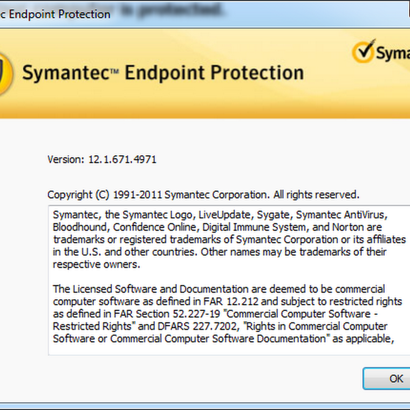 Symantec Endpoint Protection Versions and Builds (updated)