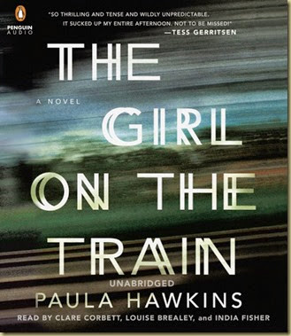The Girl on the Train by Paula Hawkins - Thoughts in Progress