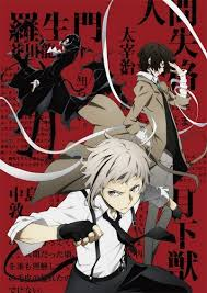 Bungou Stray Dogs - Anime Bungou Stray Dogs VietSub
