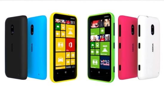 Nokia Lumia 620: Windows Phone 8 Termurah