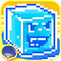Ice Core Retro icon