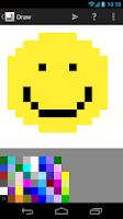Screenshot of GrandMasterPixel (beta)