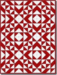accuquilt mix and match red and white5
