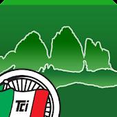 Südtirol Guida Verde Touring