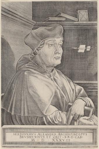 Girolamo Aleandro