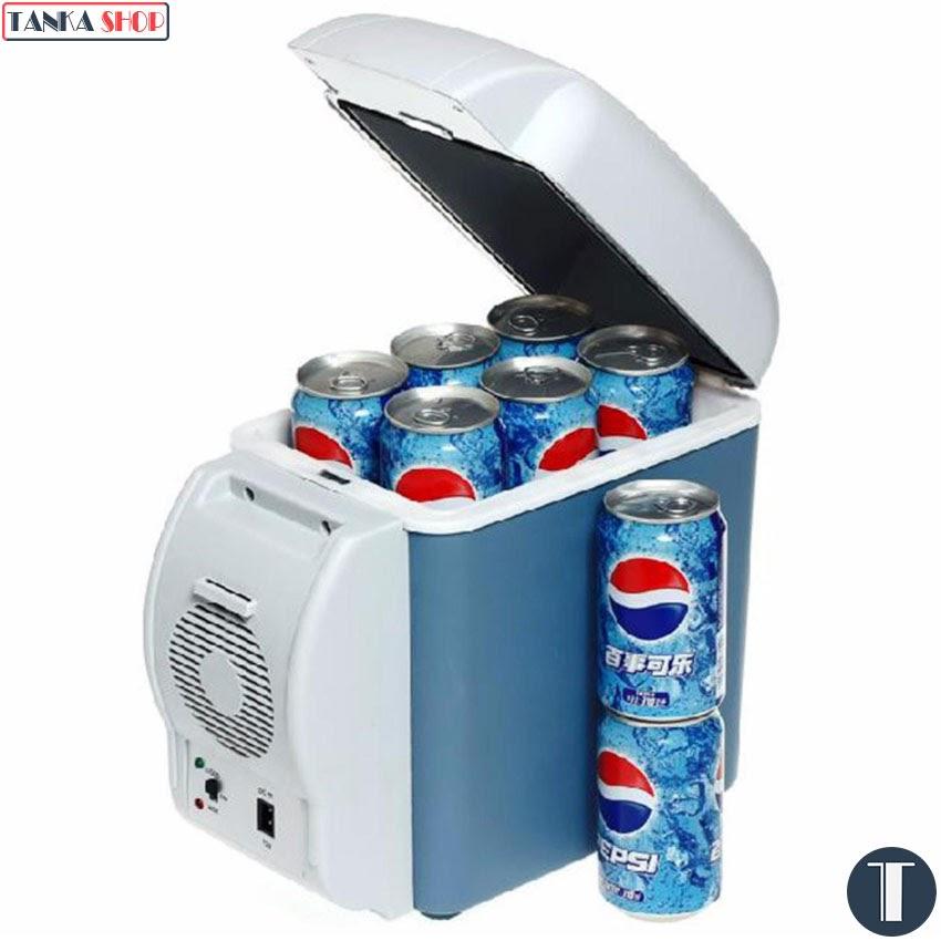 Tủ lạnh mini đi du lịch