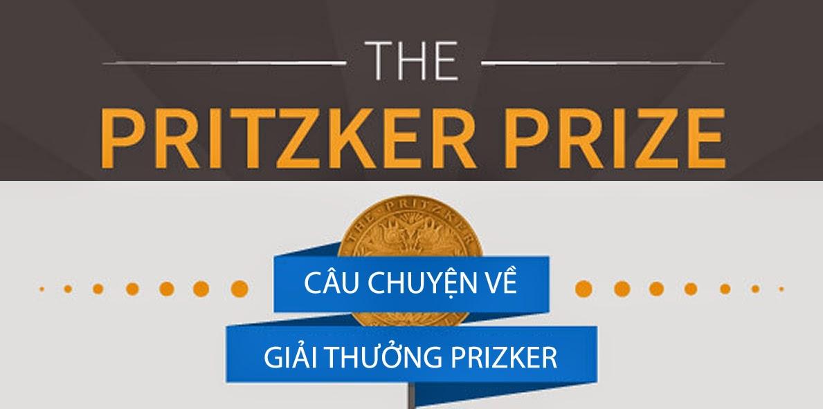 Giải thưởng pritzker