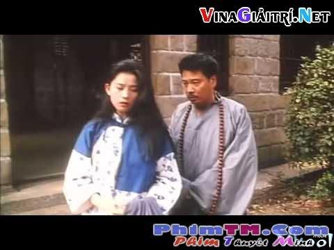 Xem Phim Tiểu Tử Thiếu Lâm 2 - Shaolin Popey Ii: Messy Temple - phimtm.com - Ảnh 1