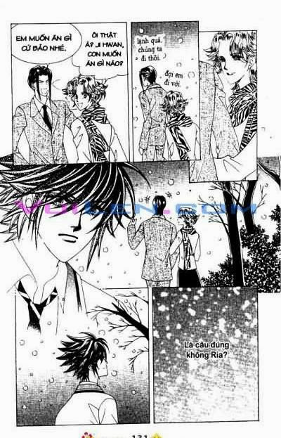 A Love In 100 Days Chap 014