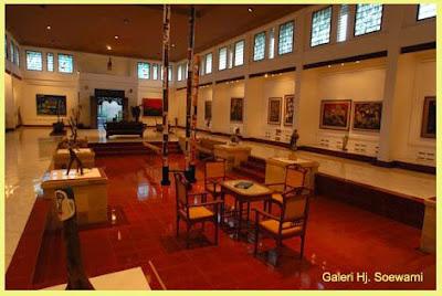 museum h widayat