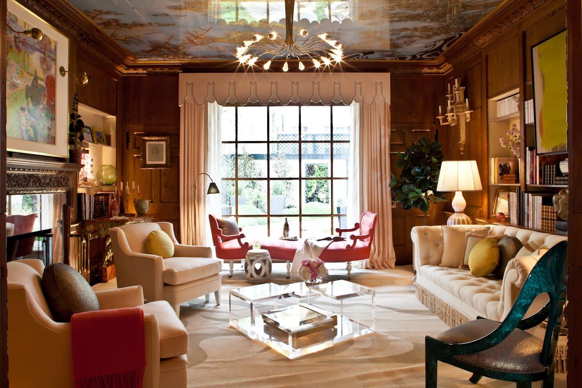 kips bay decorator show house 2011 kemble interiors ellegant home design. Black Bedroom Furniture Sets. Home Design Ideas