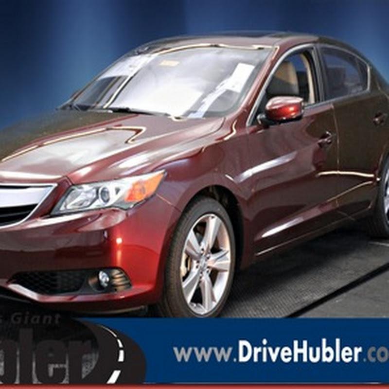 Drive Hubler Blog