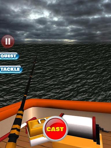 Real Fishing Ace Pro 1.1.7 screenshots 9