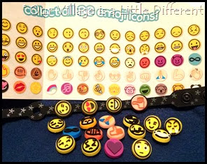 emoji icons blind packs