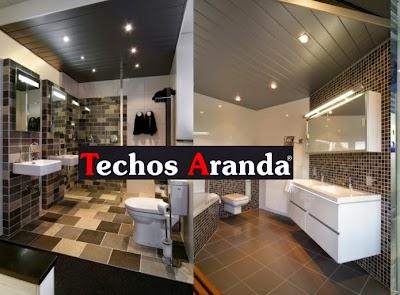 Techos aluminio Chiclana La Frontera