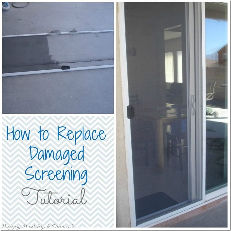 Alex Haralson How To Replace Damaged Screen