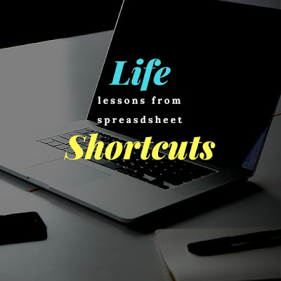 life_lessons_from_spreadsheet_shortcuts_excel_by_ca_vikrmn_author_verma