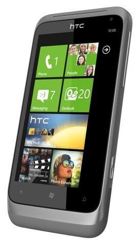 HTC Radar img 1