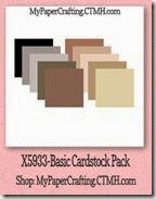 basic cardstock pack-200